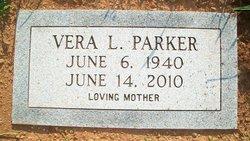 Vera Lillian Parker
