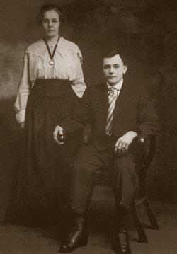 Morrison E Morris Noce