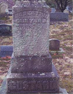 Robert Ward Custard, Sr
