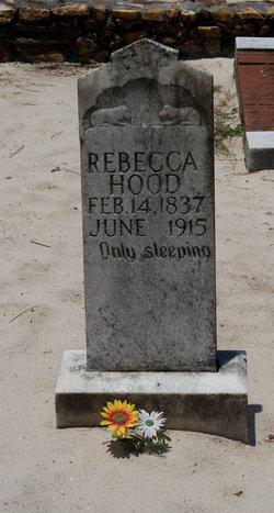 Rebecca Hood