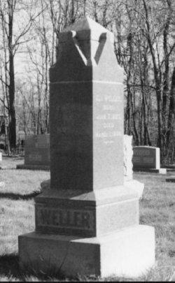 Henry Madison Weller