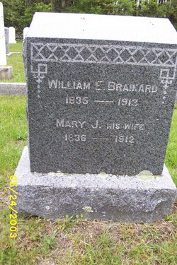 Mary J Brainard