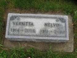 Melvin Berntson