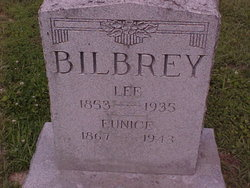 Lee Bilbrey