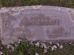 Edna Agnes <i>Collier</i> Branson