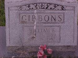 William F. Gibbons