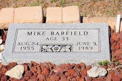 Michael Bates Barfield