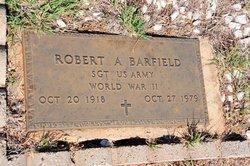 Robert Doc Barfield