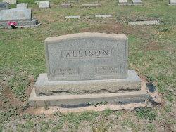 Clifford Gordon Allison