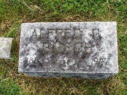 Alfred G. Busch