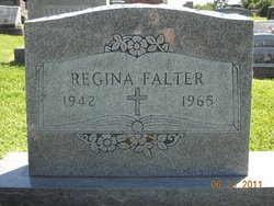 Regina Falter