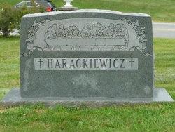 Pawlina <i>Masiewicz</i> Harackiewicz