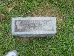 Jammie Millard Austin