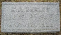 Charles Anderson Dudley