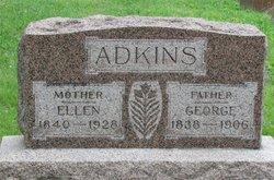 George Adkins