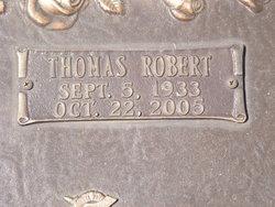 Thomas Robert Cox