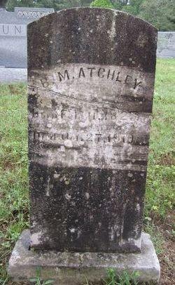 B. M. Atchley