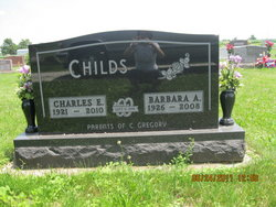 Barbara A <i>Rench</i> Childs