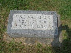 Elsie Mae <i>Ashton</i> Black