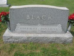 John Allison Black