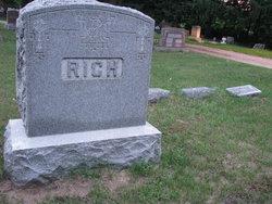 Cora E. <i>Rich</i> Arntz