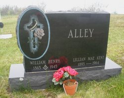 William Henry Alley