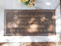 Norman Alfred Aasen
