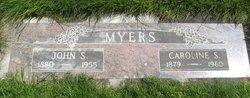 John Samuel Myers
