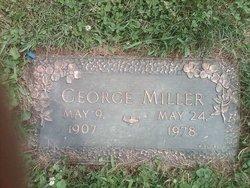 George Whitey Miller