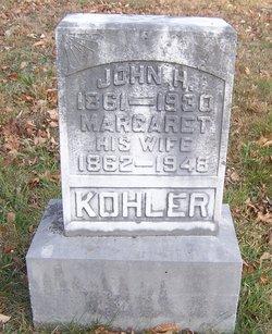 John H. Kohler