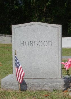 Marion Pierce Hobgood