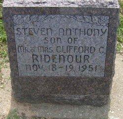 Steven Anthony Ridenour