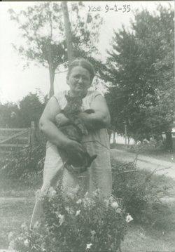 Lena <i>Nicklaus</i> Horste
