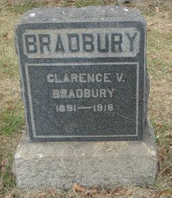 Clarence Victor Bradbury