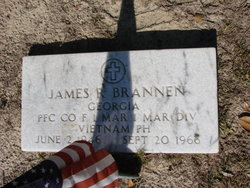 James Robert Brannen