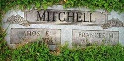 Amos E. Mitchell, Sr