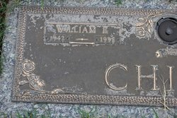 William B Chinn