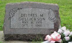 Dolores May <i>Wolfgram</i> Gullickson