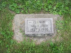Vernon Gullickson