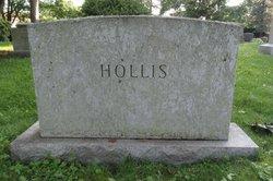 Elinor V Hollis