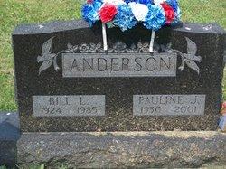 Pauline J. Anderson