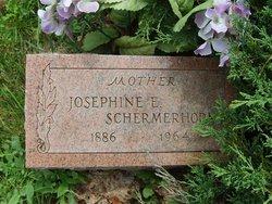 Josephine E Schermerhorn