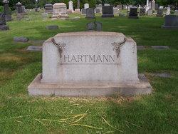 Adolphe Hartmann
