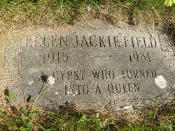 Ellen Jackie Field