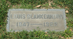 Louis Blankenhorn