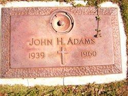 John Hayward Adams