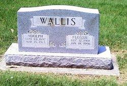 Flossie <i>Ring</i> Wallis