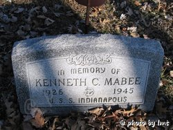 Kenneth C Mabee