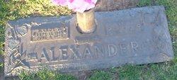 John Davis Alexander