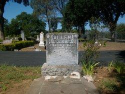Jesse D Allen